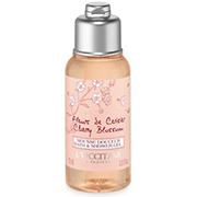 L'Occitane Cherry Blossom Shower Gel 75ml