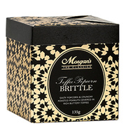 Morgan's Toffee Popcorn Brittle 135g