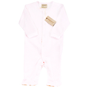 Marquise Pink Dot Growsuit
