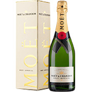 Moët & Chandon Brut Imperial NV Champagne 750ml