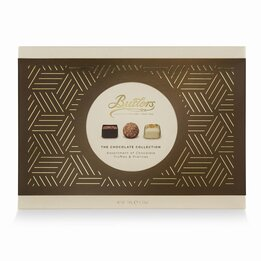 Butlers Gold Box Chocolate Assortment 100g