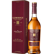 Glenmorangie 'The Lasanta' 12 Year Old Single Malt Whisky 700ml