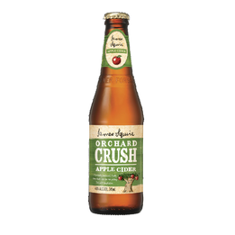 James Squire Orchard Crush Apple Cider 345ml