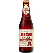 James Squire Nine Tales Amber Ale 345ml